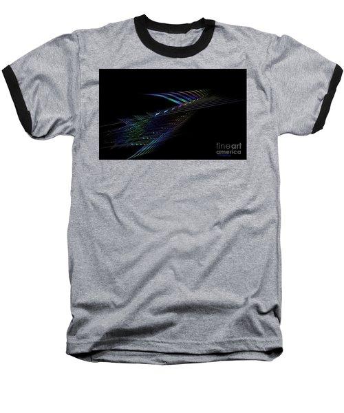 Musical Emotions Baseball T-Shirt