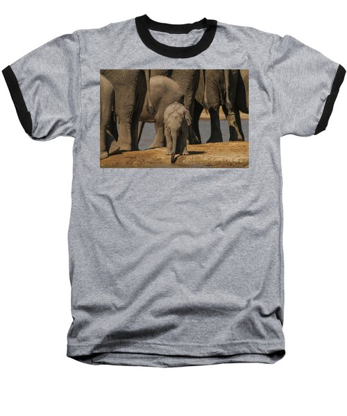 My Own Pool Baseball T-Shirt