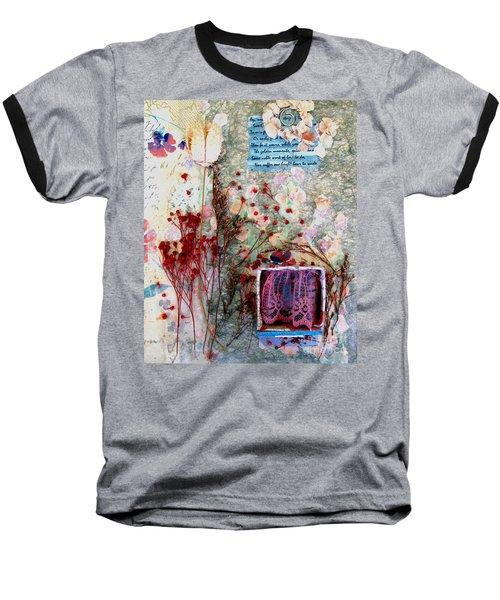 My Stage Baseball T-Shirt