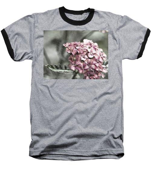 Mystic Yarrow Baseball T-Shirt