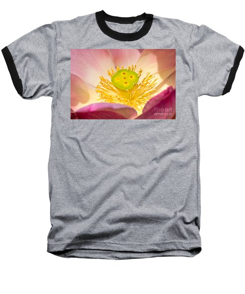 Baseball T-Shirt featuring the photograph Nature by Luciano Mortula