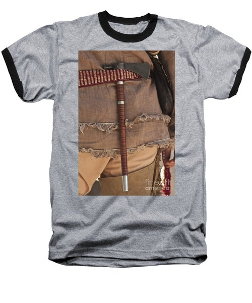 Nice Ax Baseball T-Shirt