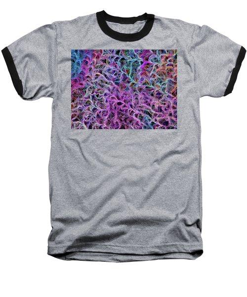Night Sunshine  - Design Baseball T-Shirt
