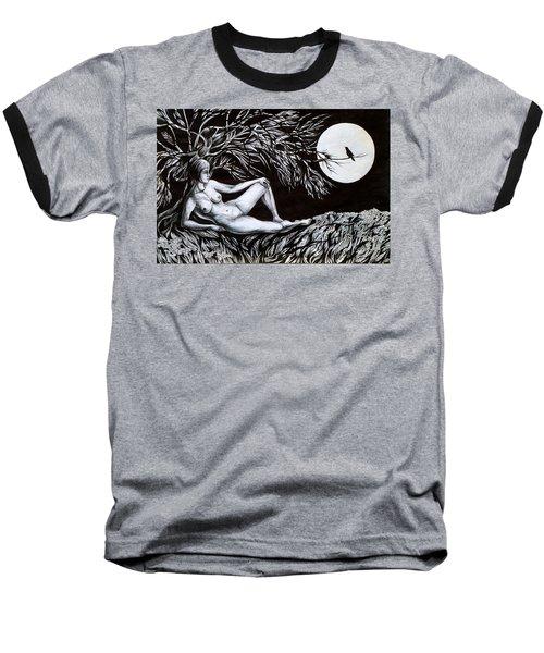 Nightingale Song. Part One Baseball T-Shirt