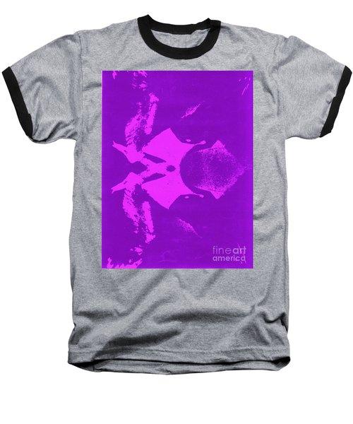 No Limits Iv Baseball T-Shirt