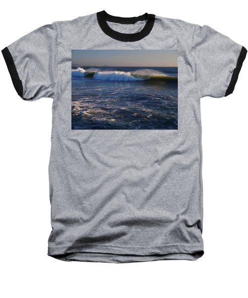 Ocean Of The Gods Series Baseball T-Shirt
