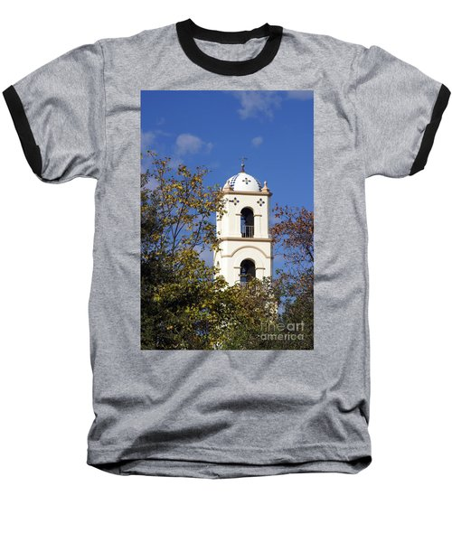 Ojai Tower Baseball T-Shirt