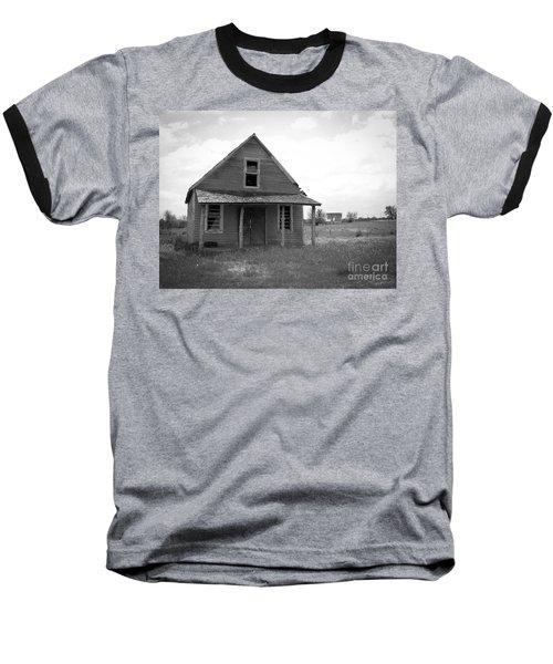 Old Bug Tussle Baseball T-Shirt
