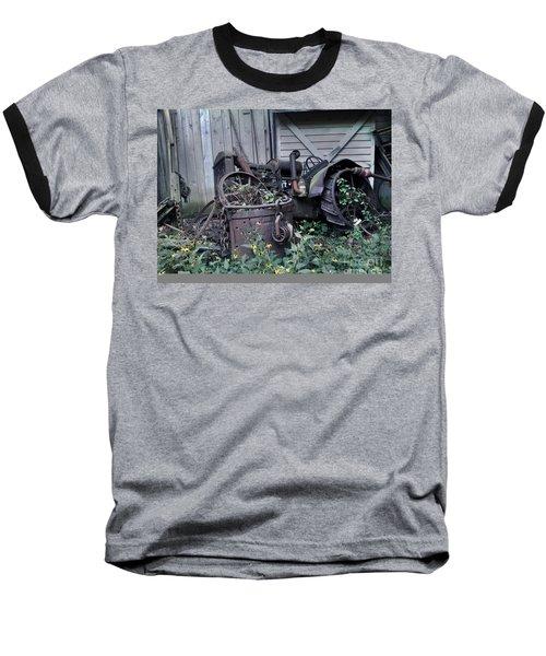 Older Days Baseball T-Shirt