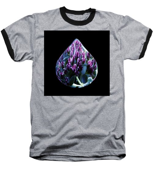 One Drop Of Water Baseball T-Shirt