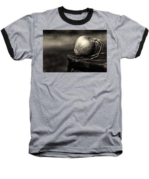 Onion Baseball T-Shirt