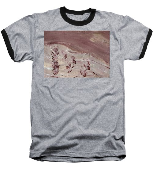 Orchid River Baseball T-Shirt