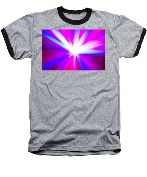 Origin Of Kosmos Limited Edition 1 Of 1 Baseball T-Shirt