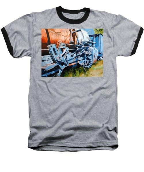 Out Of Gear Baseball T-Shirt