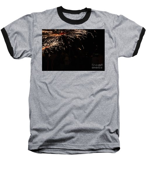 Painting Baseball T-Shirt