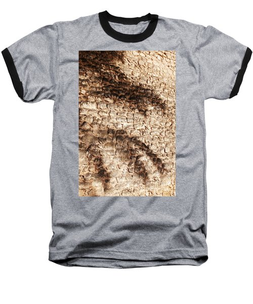 Palm Fragment Baseball T-Shirt