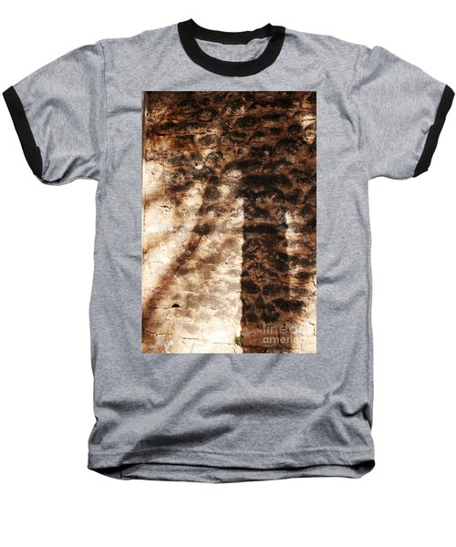 Palm Trunk Baseball T-Shirt