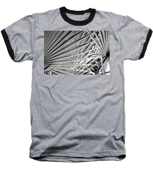 Palm Veils Baseball T-Shirt