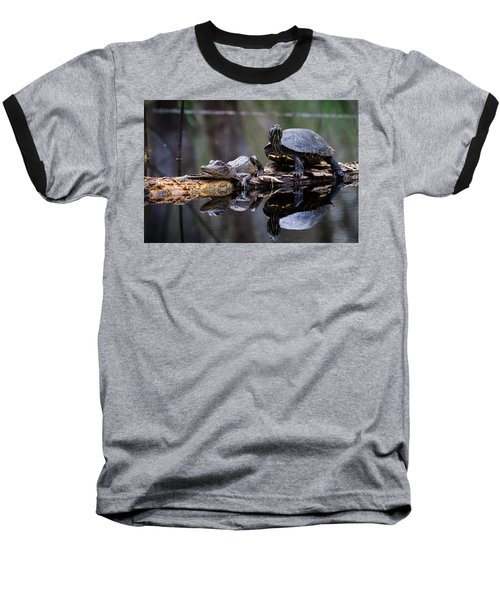 Pals Baseball T-Shirt