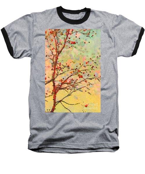 Parsi-parla - D16c02 Baseball T-Shirt