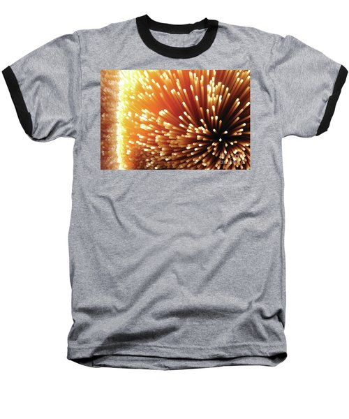 Pasta Illumination Baseball T-Shirt