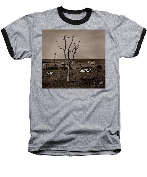 Pastorale 2 Baseball T-Shirt