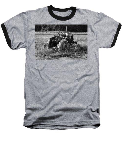 Baseball T-Shirt featuring the photograph Peach Glen Pennsylvania 2 by Tony Cooper
