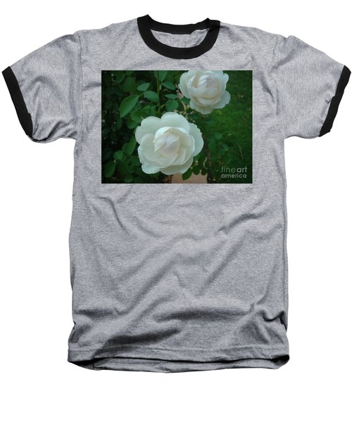 Perfect Pair Baseball T-Shirt
