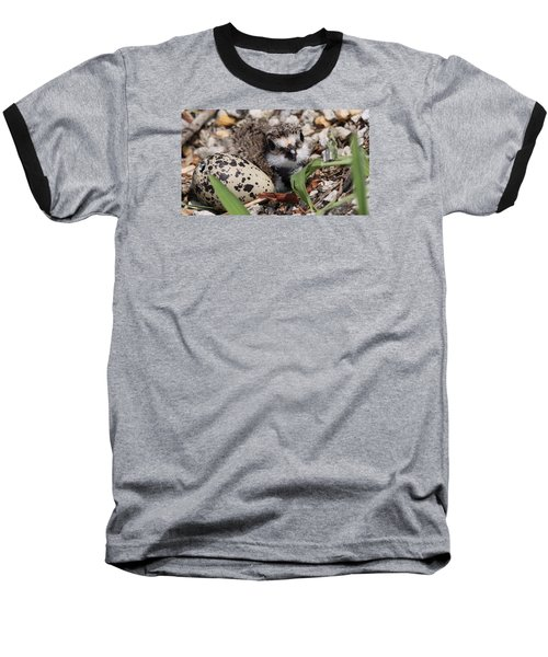 Killdeer Baby - Photo 25 Baseball T-Shirt