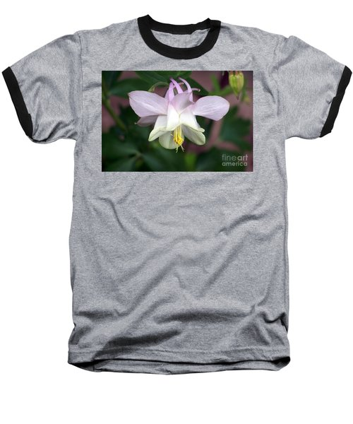 Pink Perfection Baseball T-Shirt