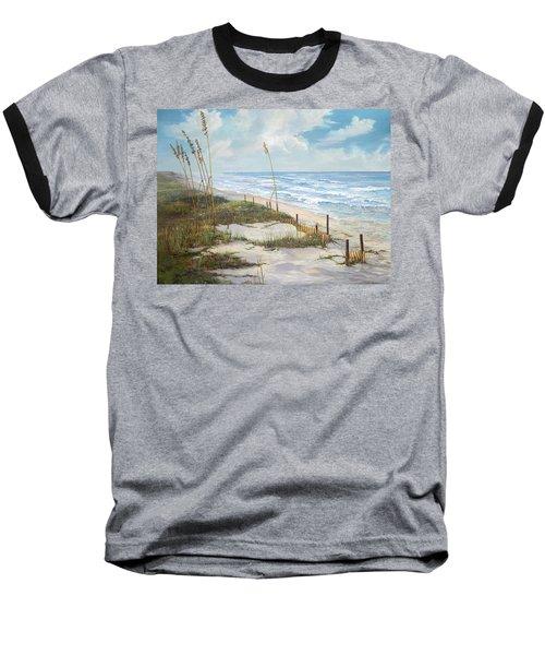 Playalinda Baseball T-Shirt
