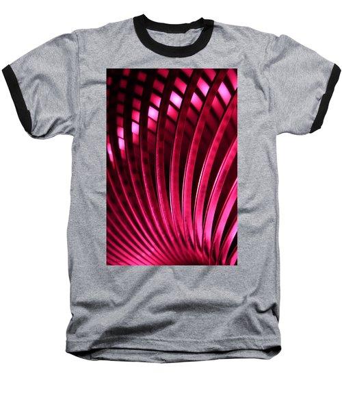 Poetry Of Light Baseball T-Shirt
