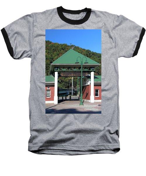 Point Stadium - Johnstown Pa Baseball T-Shirt