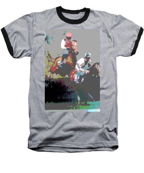 Point To Point Baseball T-Shirt