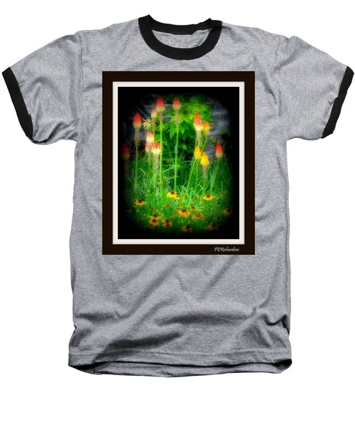 Poker Baseball T-Shirt
