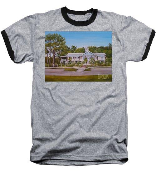 Pontchartrain Yacht Club Baseball T-Shirt