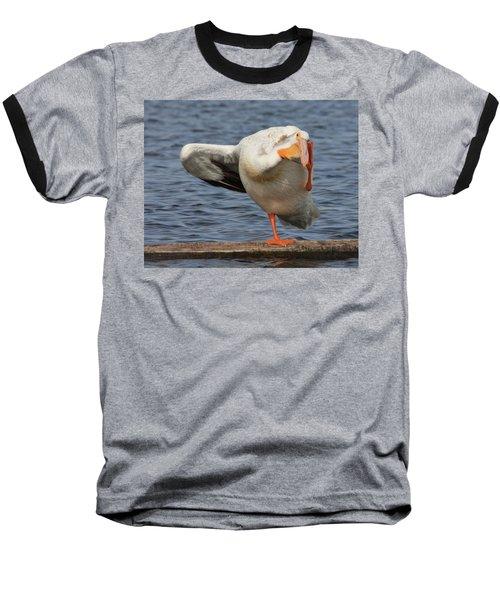 Poser Baseball T-Shirt