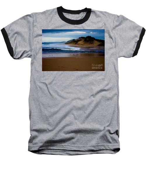 Powlet River Baseball T-Shirt