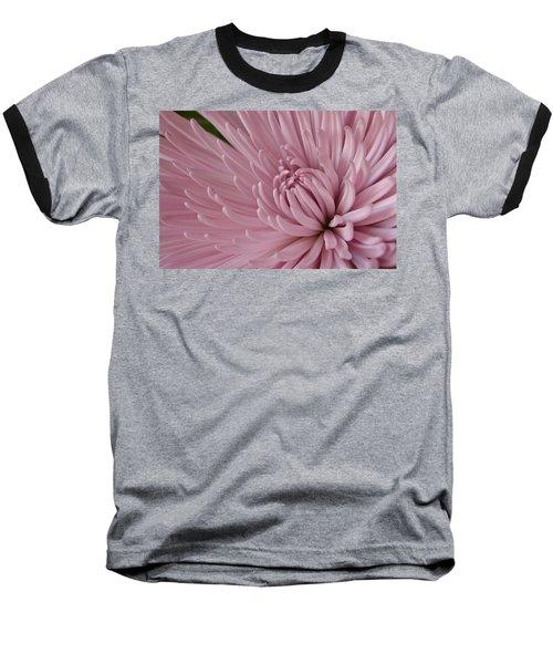 Pretty In Purple 2 Baseball T-Shirt