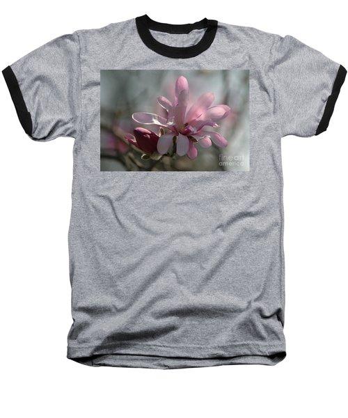 Pristine Pastels Baseball T-Shirt
