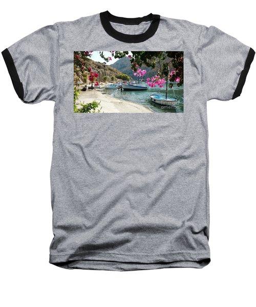 Quiet Cove Baseball T-Shirt
