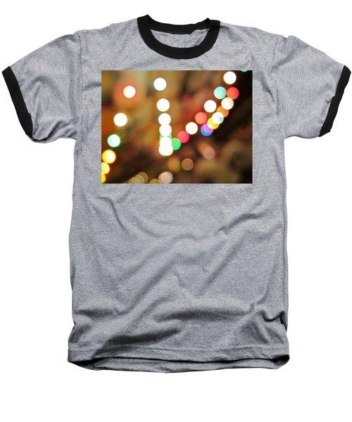 Rainbow Brights Baseball T-Shirt