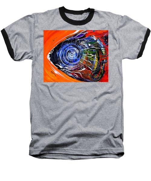 Rainbow Left ... Again Baseball T-Shirt