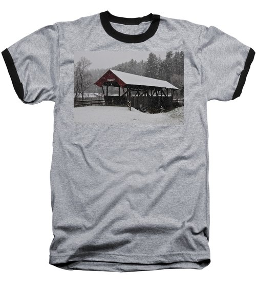 Randall Bridge Baseball T-Shirt