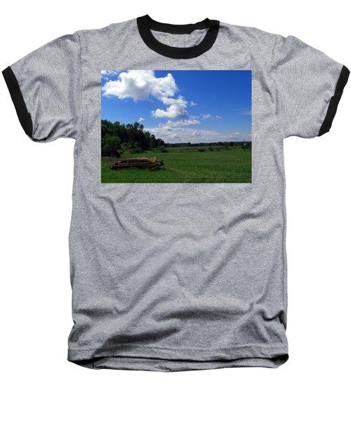 Ready For Work Baseball T-Shirt