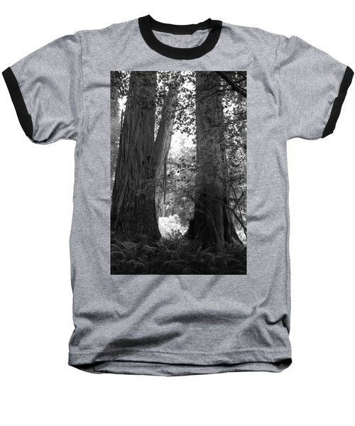 Redwood Pair Baseball T-Shirt