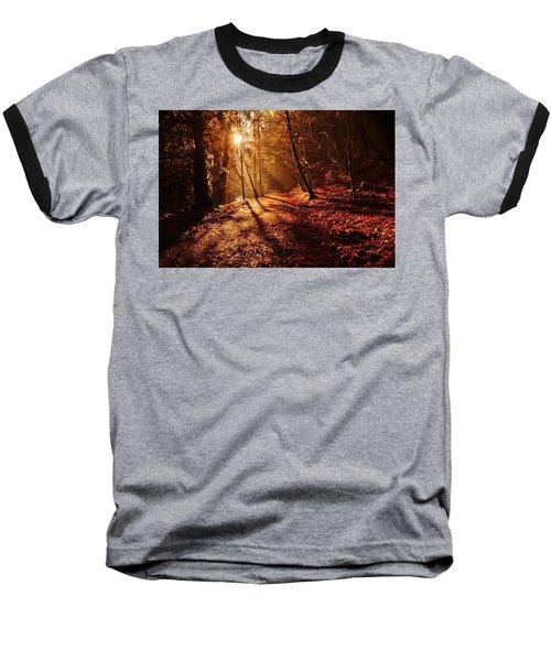 Reelig Sun Baseball T-Shirt