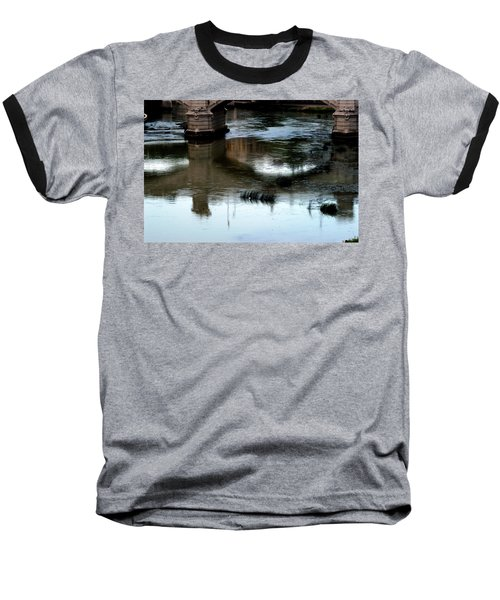 Reflection Tevere Baseball T-Shirt