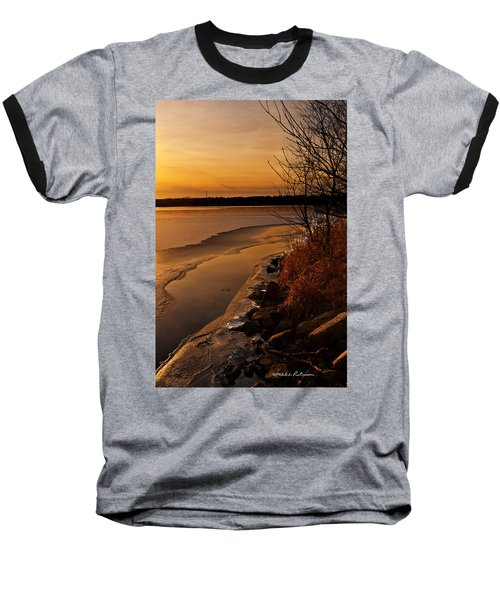 Refreeze Baseball T-Shirt