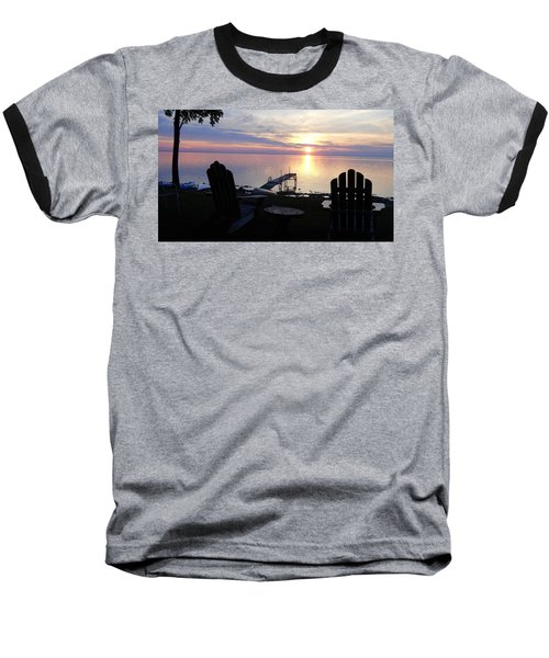 Resting Companions Baseball T-Shirt
